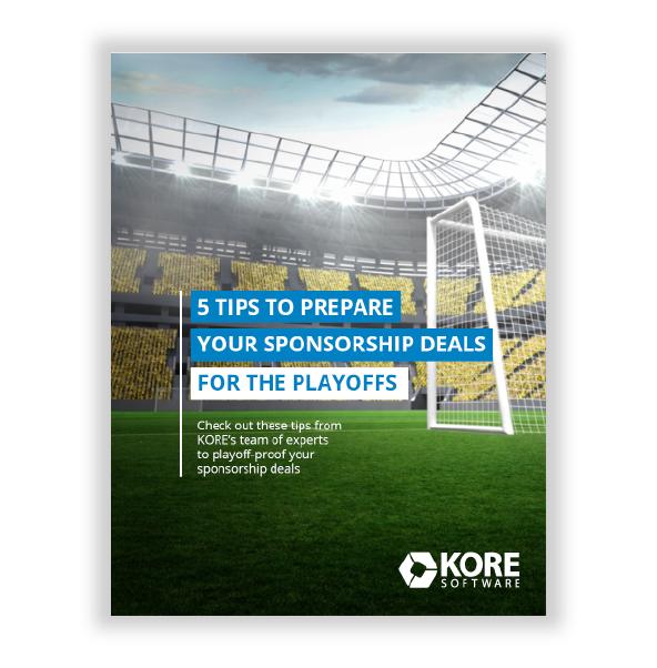 Tip Sheet- 5 Tips to Prepare for the Playoffs RL